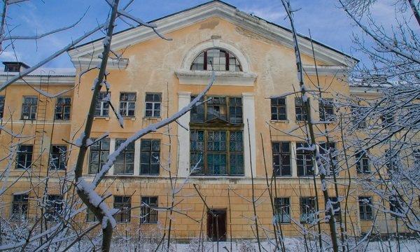 Про ВІЙСЬКОВИЙ ГОСПІТАЛЬ Новоград-Волинського
