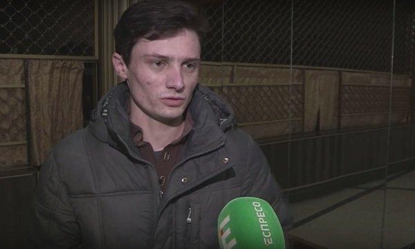 """""""Ми написали 5 запитів"""" - Андрій Сухих про новоградський військовий шпиталь"""